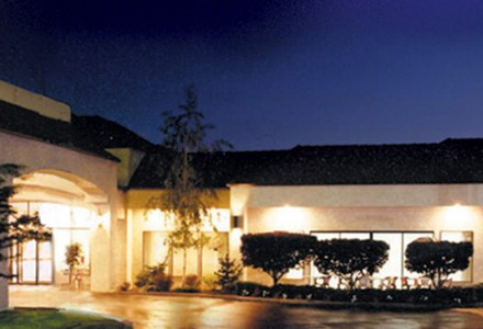 Quality Inn Suites – Spokane