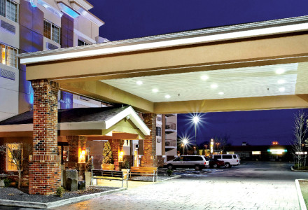 Holiday Inn ExpressSpokane Valley