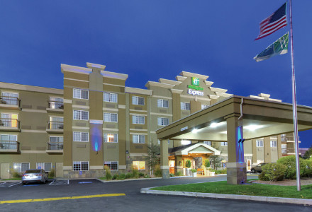 Holiday Inn ExpressLayton