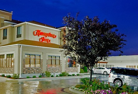 <h1>Hampton Inn – Salt Lake City/Layton</h1><span class='wap-red v'>Hampton Inn<br />Layton</span>
