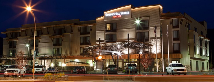 Springhill-Suites-Marriot-Wenatchee
