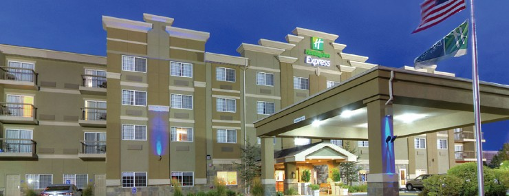 holiday-inn-express-layton - Sterling Hospitality