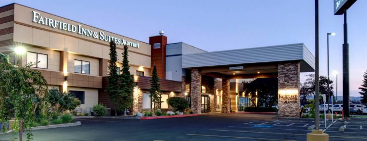 Fairfield Inn & Suites – Spokane Valley